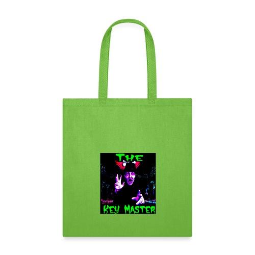 The Key Master Custom - Tote Bag