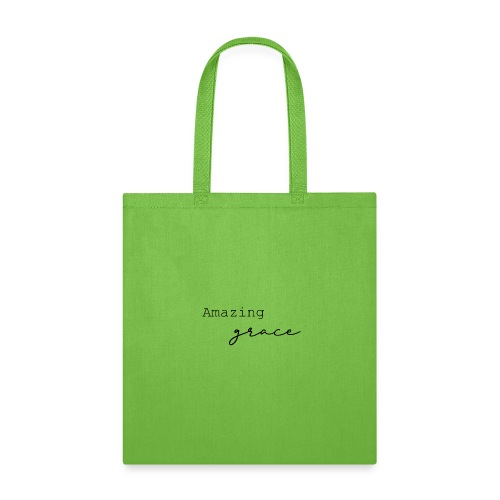 amazing grace - Tote Bag