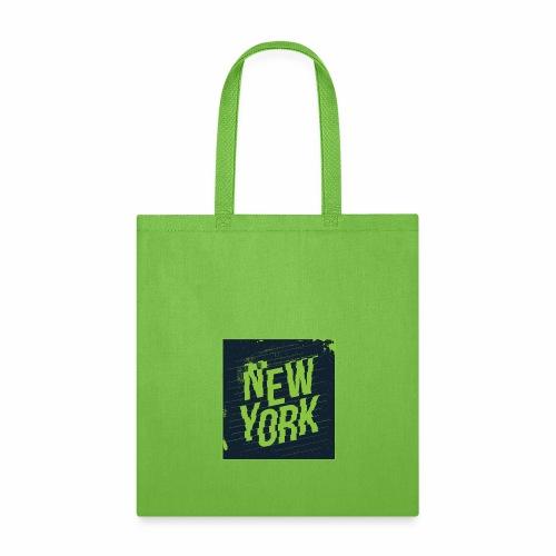 New York - Tote Bag