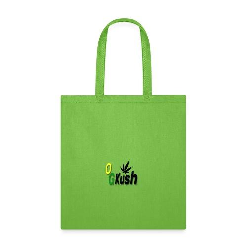 og kush logo - Tote Bag