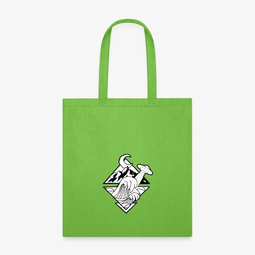 Limited Edition Thanks for All the Fish - Tote Bag