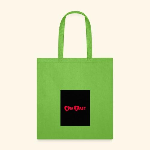 Intro hoodie - Tote Bag