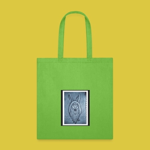 Krampus Claws - Tote Bag