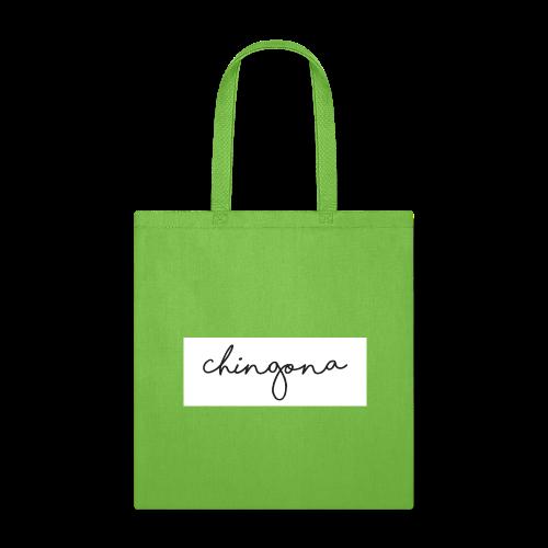Chingona - Tote Bag