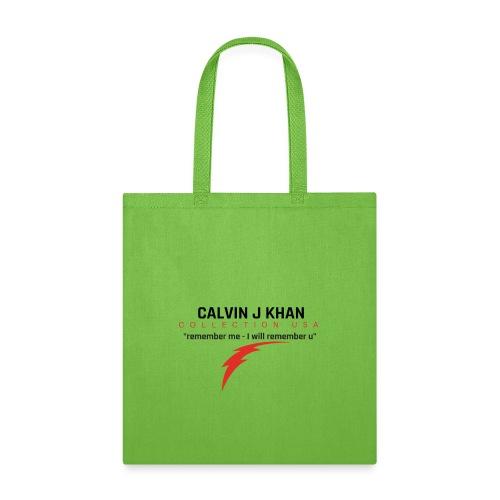 Calvin J Khan Collection usa - Tote Bag