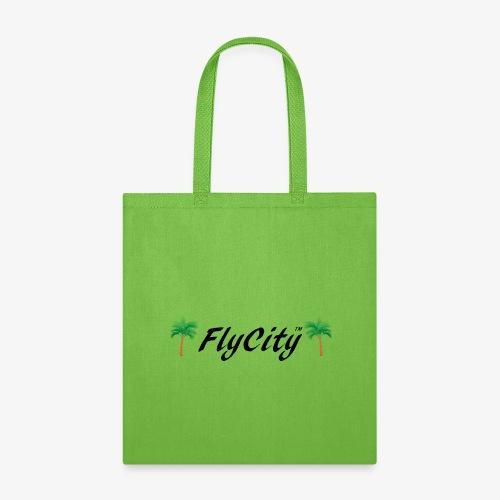 FLYCITY Logo - Tote Bag