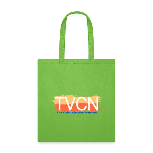 TVCN Sunrise - Tote Bag