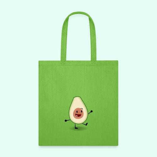 Happy Avocado - Tote Bag