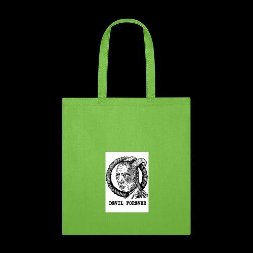 Devil Forever - Tote Bag
