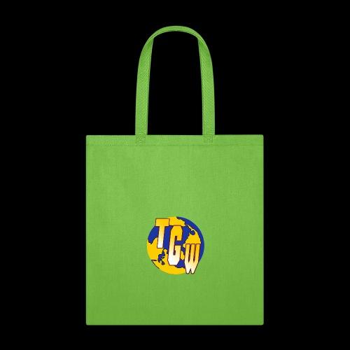TGW World - Tote Bag