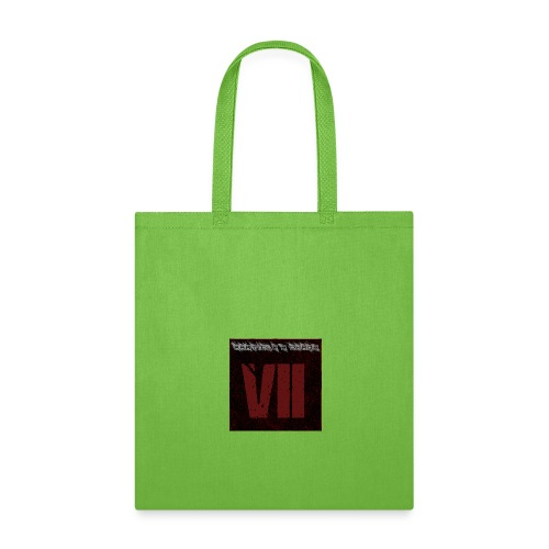 Particle's Chaos VII - Tote Bag