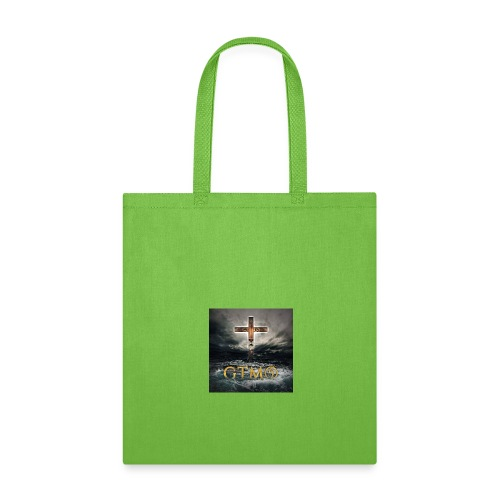GTM5 Official Merchandise - Tote Bag