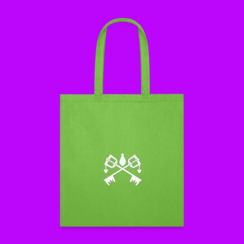 The Keyblades of Fate - Tote Bag