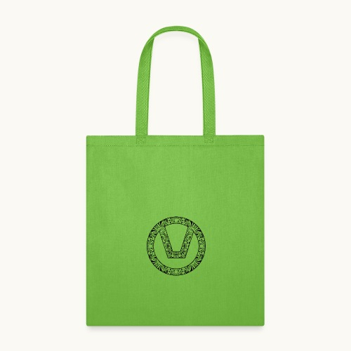 swinger symbol and sign - Tote Bag