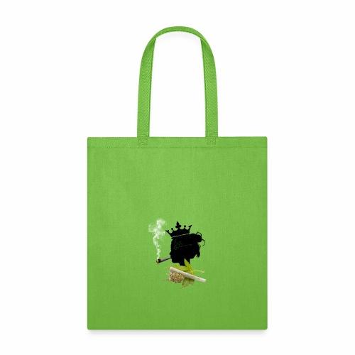 Blunt Queen - Tote Bag