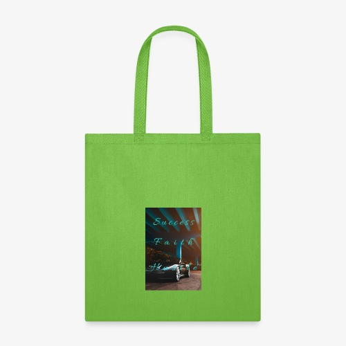 Words of Integrity - Tote Bag