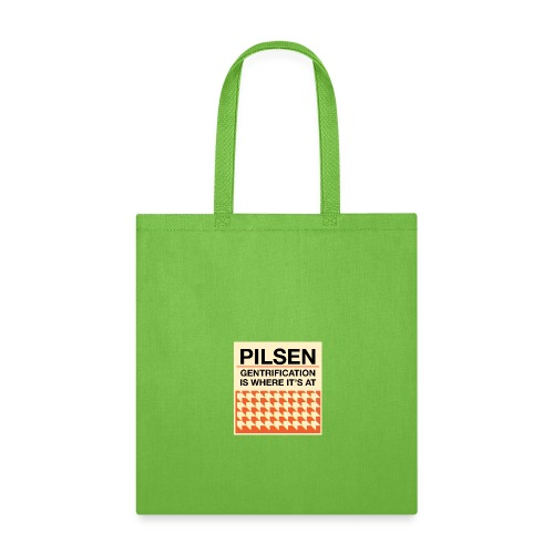 PILSEN SHIRT DESIGN - Tote Bag