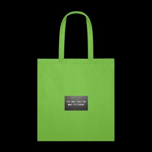 creed - Tote Bag