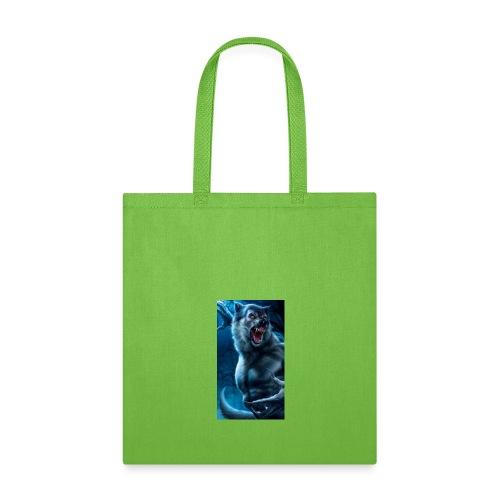 Werewolf - Tote Bag
