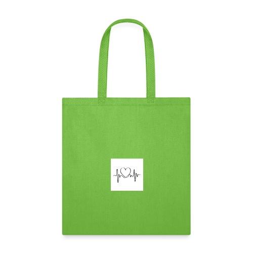 KinQuin - Tote Bag