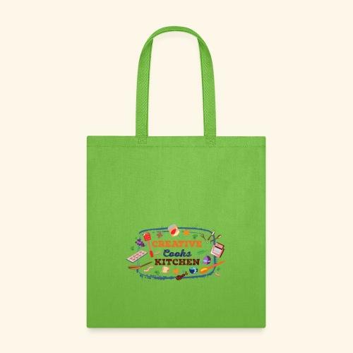 Creative Cooks Kitchen - Tote Bag