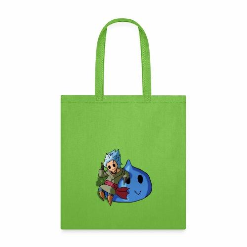 cute video game character - Tote Bag