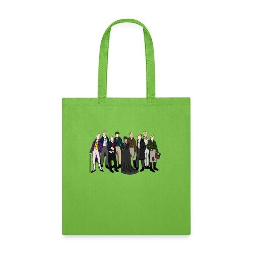 JonquilShirtC png - Tote Bag