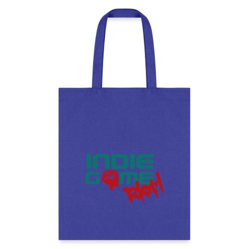 62069 Indie Game Riot png - Tote Bag