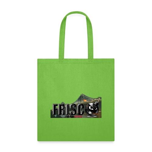 FRISCO - Tote Bag