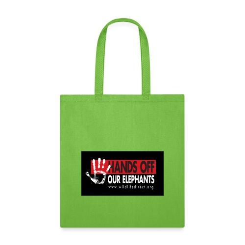 WLD bumperSticker jpeg - Tote Bag