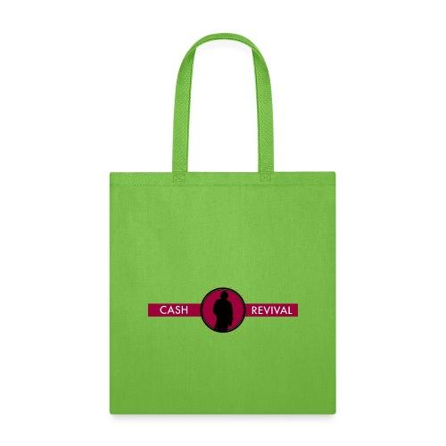 Cash Revival Logo - Tote Bag