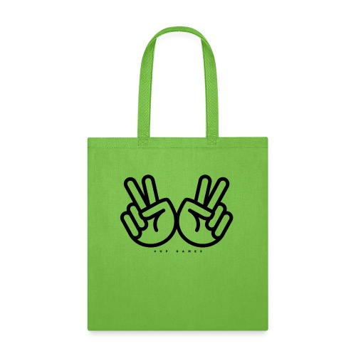 Increase The Peace (Dark) - Tote Bag