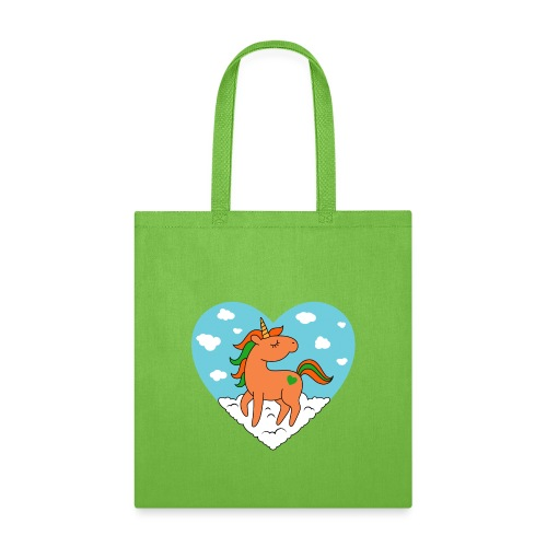 Unicorn Love - Tote Bag