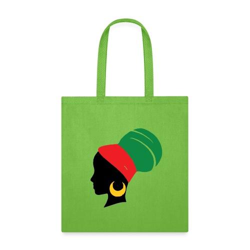 Original Kulture Queen - Tote Bag