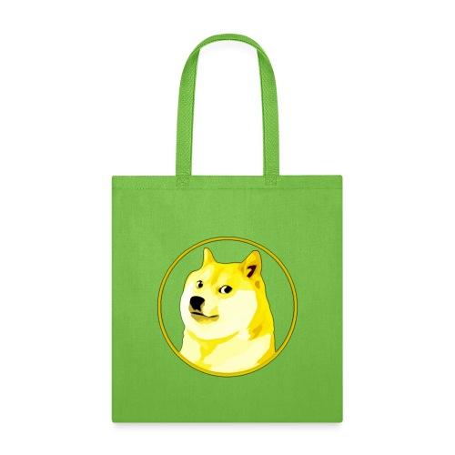 D-O-G-E - Tote Bag