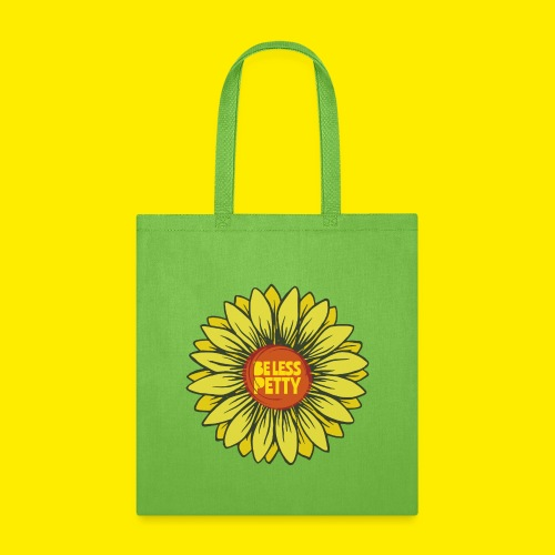 PETTY SUNFLOWER - Tote Bag