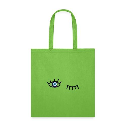 evil eye - Tote Bag