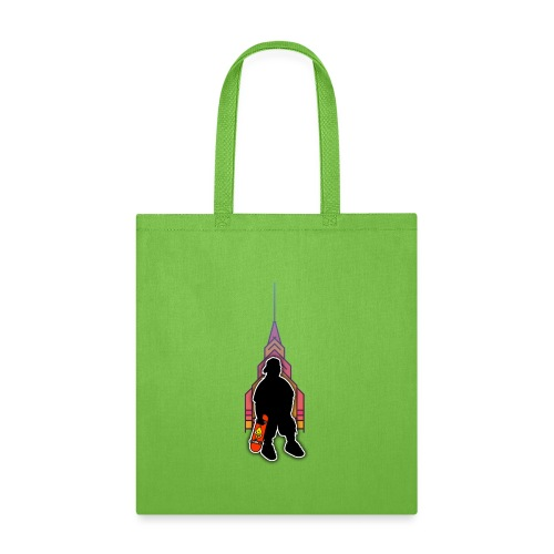 Poser Palace Classic Graphic - Tote Bag