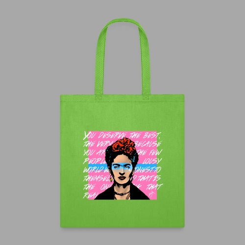 Out of Square 1 - Tote Bag