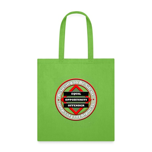 Equal Opportunity Offender - Tote Bag
