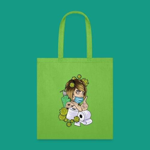 COVID Karen - Tote Bag