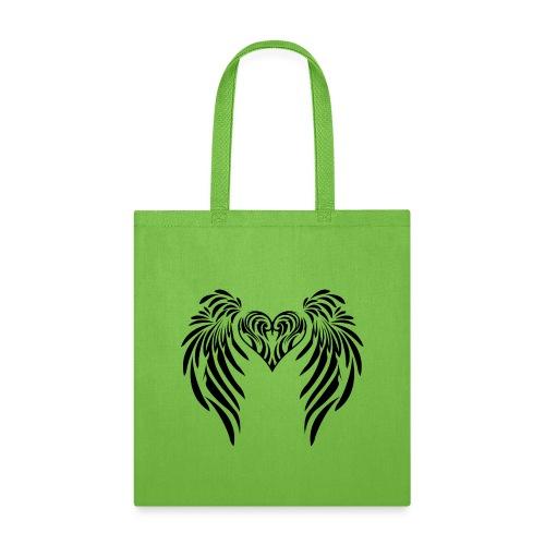 Angel Messenger - Protection - Tote Bag