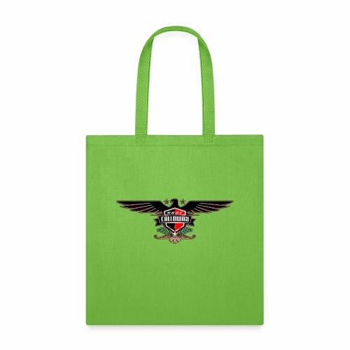 Dane Calloway American Thunderbird Logo - Tote Bag