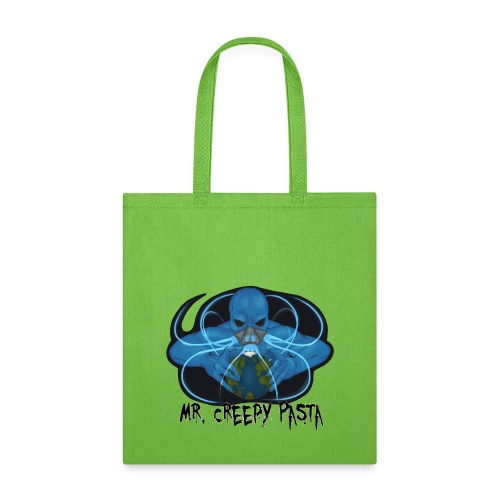 MCP with TXT png - Tote Bag