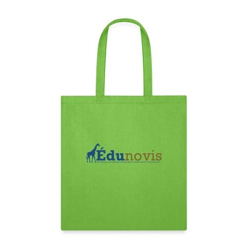 Édunovis - Tote Bag