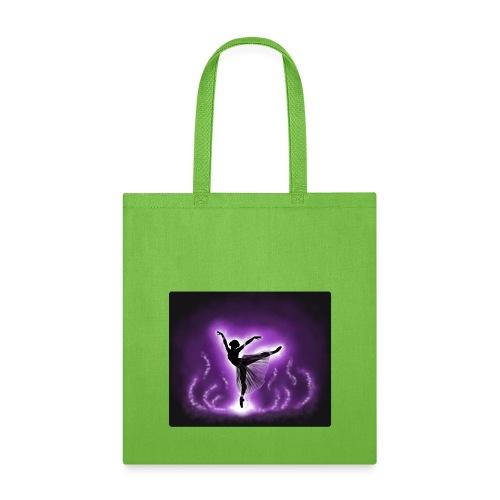 Dream Dancer - Tote Bag