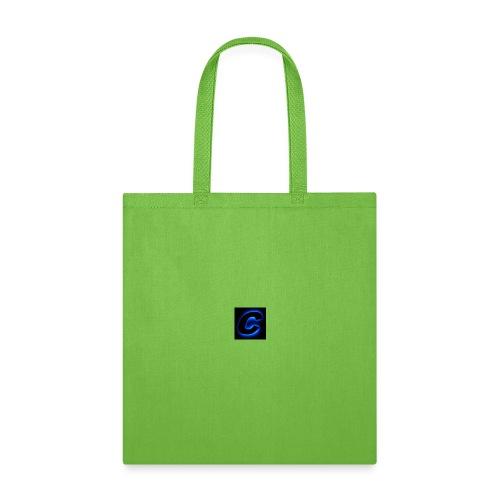 c tag hoodie - Tote Bag