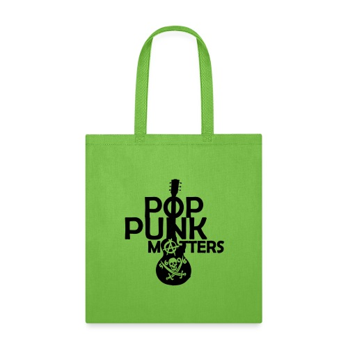 POP PUNK MATTERS - Tote Bag