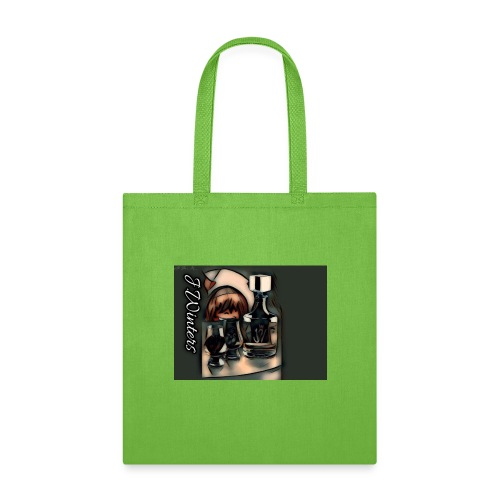 Cold hearted ice line - Tote Bag
