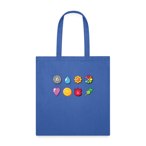 badges - Tote Bag